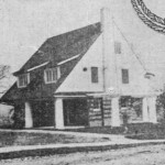 Hulfish House, c. 1910