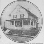 Keys House, c. 1910