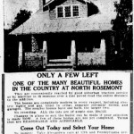 Washington Times Ad - March 20, 1920