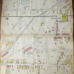 1921 Sanborn Fire Insurance Map 25