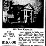 Washington Star Ad - March 23, 1935