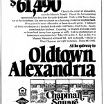 Washington Star Ad - March 14, 1975