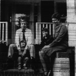 The Keiger family of Rosemont, 1984