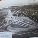 Rosemont and the George Washington Masonic National Memorial, 1930