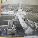 Rosemont and the George Washington Masonic National Memorial, 1931