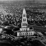 Rosemont and the George Washington Masonic National Memorial, 1931 (v.2)