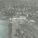 Rosemont and the George Washington Masonic National Memorial, c. 1925