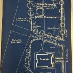 Maury Schoolyard 1940 Blueprints