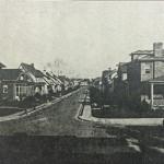 Myrtle Street - c. 1929
