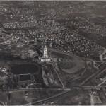 Rosemont - Aerial view, 1930