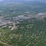 Rosemont Aerial - 2008