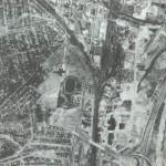 Rosemont Aerial View - c. 1970