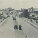 Rosemont Avenue - c. 1918