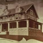 207 Walnut Street, c. 1912