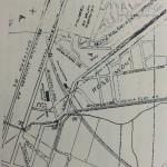 Rosemont Map - c. 1911