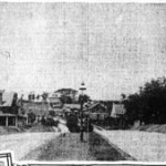 West Rosemont Avenue - 100 Block, 1914