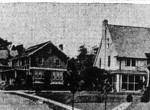Houses in Rosemont, 1914