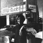 Elsa Rosenthal of Artifacts, Inc., 702 Mount Vernon Avenue, 1979