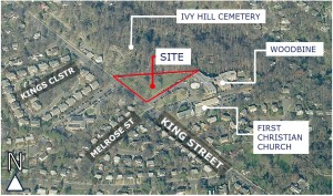 Woodbine Memory Care Proposal - 02 21 15