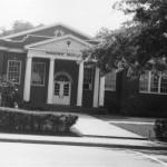 Maury Elementary School, 1976