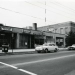 1300 Block of Mount Vernon Avenue, c. 1976