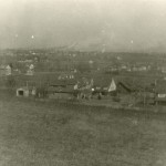 Rosemont from Shooter's Hill, c. 1920