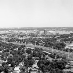 View from the Masonic Memorial, 1982